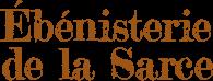 Logo Ebénisterie de la Sarce